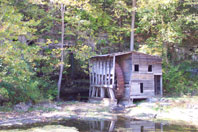 Falling Spring mill